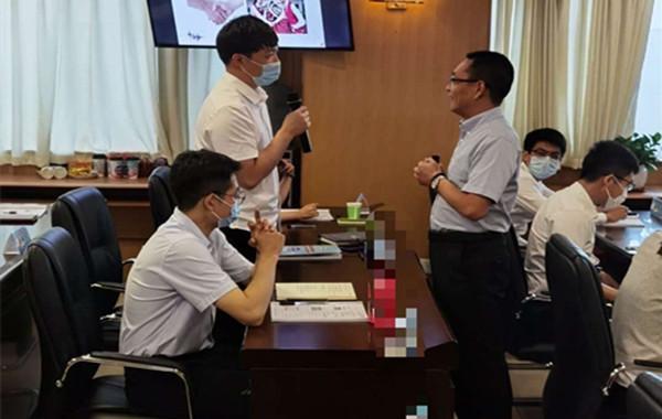 5.郭敬峰授课中国外运华中有限公司《归零出发阳光力》.jpg